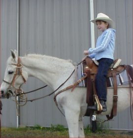 I'm Codi Frazier, a 10 year old with cancer. I love riding horses. One of my interests is saving the wild mustangs. On this page, you can find information about the wild horses that need help and there are links to get more information, or to help out.